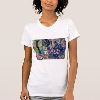 Urban Rose Lady T-Shirt