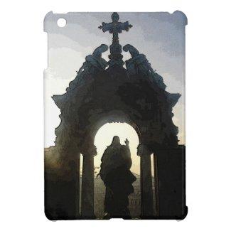 Urban Salvation • Berlin iPad Mini Covers