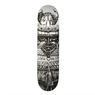 Urban Samurai Signature Element Pro Park Board
