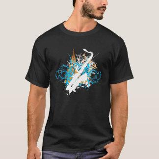 Urban Saxophone T-Shirt