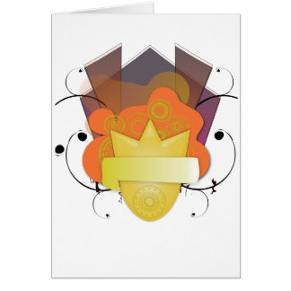 Urban Shield Note Cards