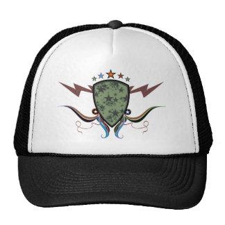 Urban Shield Trucker Hat
