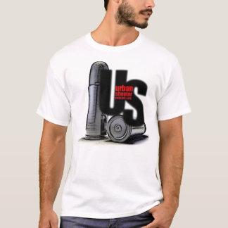 Urban Shooter Podcast Summer T T-Shirt