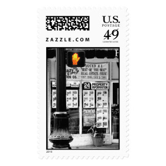 Urban Signs Stamps
