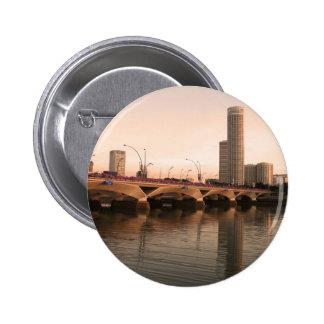 Urban Singapore Pins