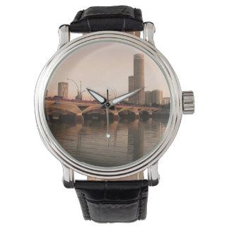 Urban Singapore Wristwatch