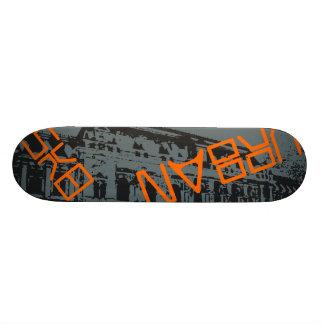 Urban Sk8 Skateboard Deck
