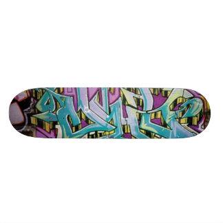 urban skate board deck