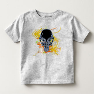 Urban Skull Toddler T-shirt