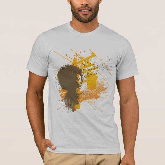 Urban Soul T-shirt