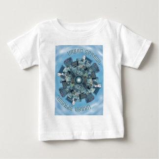 Urban Sprawl Baby T-Shirt