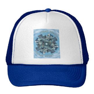 Urban Sprawl Trucker Hat