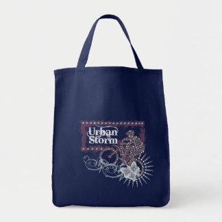 Urban Storm Biking T-shirts and Gifts Bags