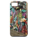 Urban Street Art iPhone 5 Cases