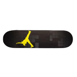 Urban Street Dance Skateboard Deck