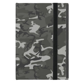urban style camo iPad mini case