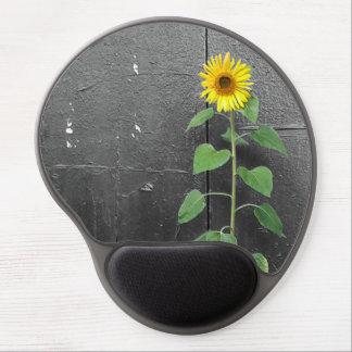 Urban Sunflower Gel Mouse Pad