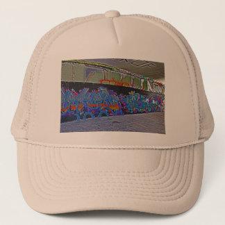 Urban Swag! Trucker Hat
