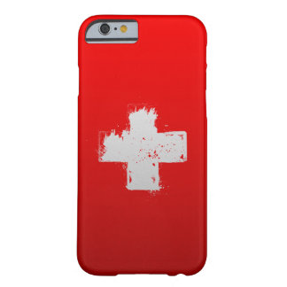 Urban Switzerland Barely There iPhone 6 Case