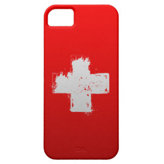Urban Switzerland iPhone SE/5/5s Case
