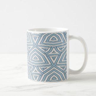 Urban Symmetry Mug-Urban Web
