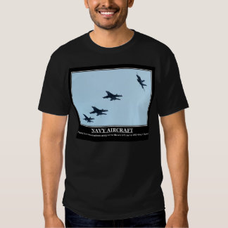 Urban t-shirt Navy Aircraft