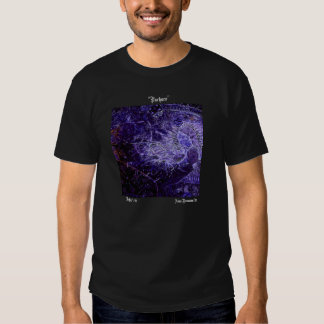 Urban T-Shirt-''Pachuco'' Adan Hernandez c'02 T-Shirt