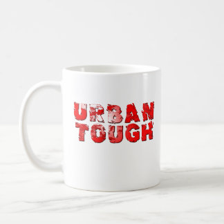 Urban Tough Coffee Mug
