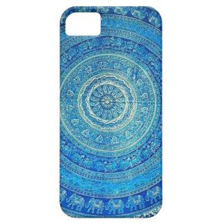 Urban tribal pattern iPhone 5 Case