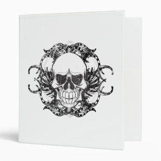 Urban tribal skull binder