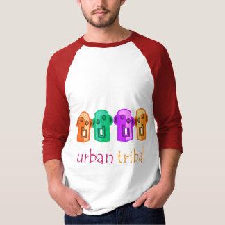 urban tribal T-Shirt