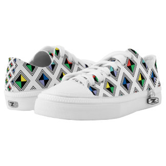 Urban Tribe low tops