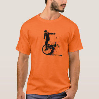 Urban Unicycle A T-Shirt
