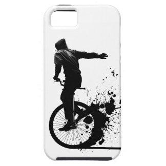 Urban Unicycle iPhone 5 Case