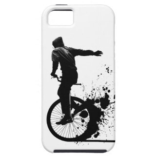 Urban Unicycle iPhone SE/5/5s Case