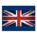 Urban United Kingdom Post Card
