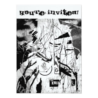 Urban Wallpaper No.1 Card