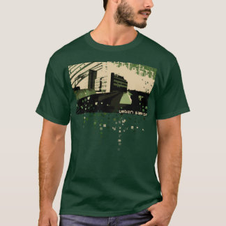 Urban warrior T-Shirt