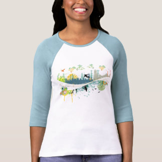 urban-wave tshirt