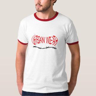 Urban Wear Barbed T-Shirt