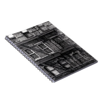 Urban Windows Notebook