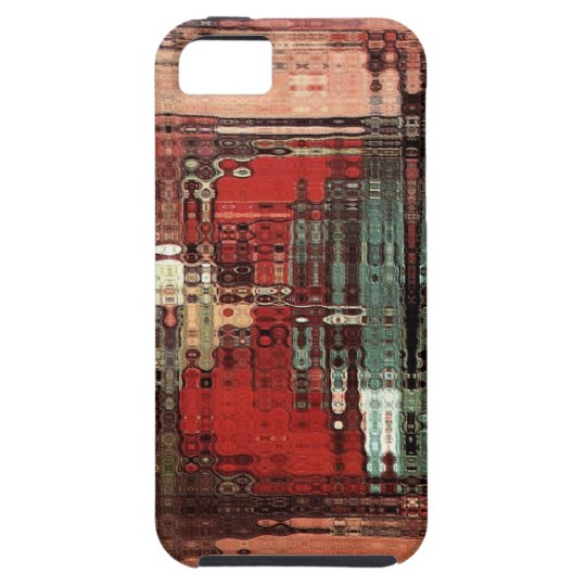 Urban Winter by rafi talby iPhone SE/5/5s Case