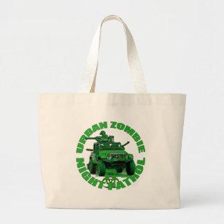 Urban Zombie Night Patrol Bag