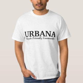 Urbana Illinois Playera
