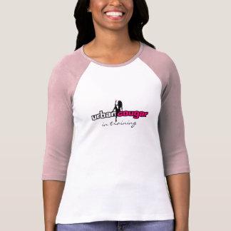 Urbancougar - In Training T-Shirt