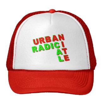 Urbanite Radical Trucker Hat