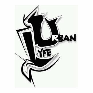 urbanlyfe cutout