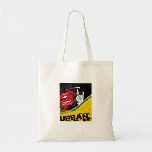 Urbano Bolsa