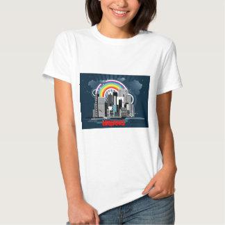 URBANO by J, Cool Apparel Shirt