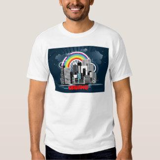 URBANO by J, Cool Apparel T-shirt
